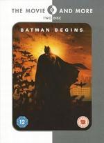 Batman Begins [Special Edition]