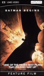 Batman Begins [UMD]