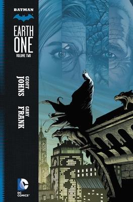 Batman: Earth One Vol. 2 - Johns, Geoff