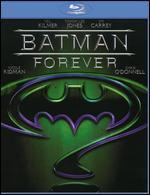 Batman Forever [With Green Lantern Movie Cash] [Blu-ray]