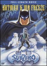 Batman & Mr. Freeze: SubZero - Boyd Kirkland
