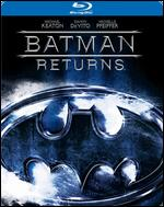 Batman Returns [Blu-ray] - Tim Burton