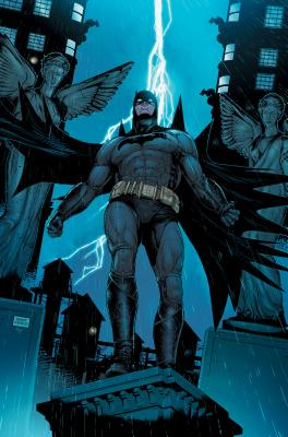 Batman: Sins of the Father - Gage, Christos