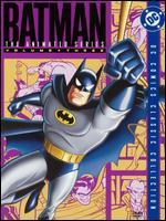 Batman: The Animated Series, Vol. 3 [4 Discs]