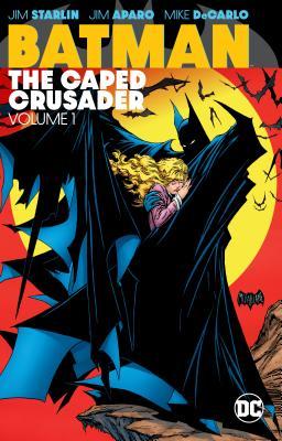 Batman: The Caped Crusader Vol. 1 - Various Artists