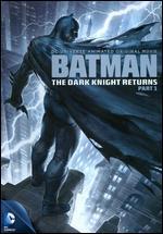 Batman: The Dark Knight Returns, Part 1 - Jay Oliva