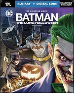 Batman: The Long Halloween - Part One - Chris Palmer