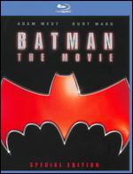 Batman: The Movie [Blu-ray] - Leslie Martinson