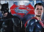 Batman v Superman: Dawn of Justice [Blu-ray] [2 Discs]