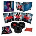 Batman v Superman: Dawn of Justice [Original Motion Picture Soundtrack] [Deluxe Version