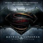 Batman v Superman: Dawn of Justice [Original Motion Picture Soundtrack]