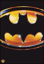 Batman [WS/P&S] - Tim Burton