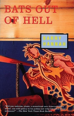 Bats Out of Hell - Hannah, Barry, and Barry, Hannah