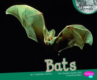 Bats - Johnson, J Angelique