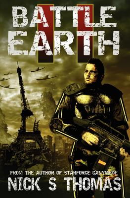 Battle Earth II - Thomas, Nick S.