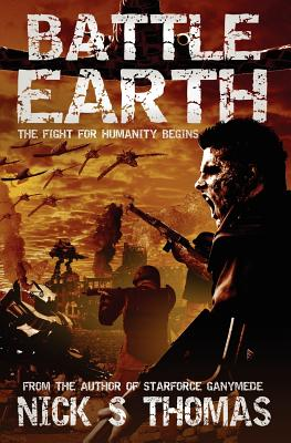 Battle Earth - Thomas, Nick S