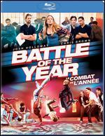 Battle of the Year [Bilingual] [Blu-ray] [Includes Digital Copy] [UltraViolet]