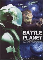 Battle Planet - Greg Aronowitz