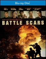 Battle Scars - Danny Buday