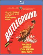 Battleground [Blu-ray]