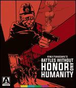Battles Without Honor and Humanity [Blu-ray/DVD] [Blu-ray]