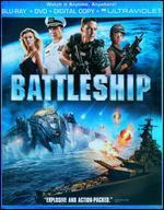 Battleship [2 Discs] [Blu-ray/DVD] [Includes Digital Copy]