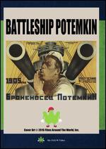 Battleship Potemkin - Sergei Eisenstein