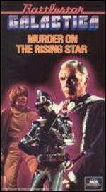 Battlestar Galactica: Murder on the Rising Star