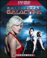 Battlestar Galactica: The Complete Season One [HD]