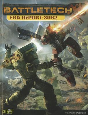 Battletech Era Report: 3062 - Beas, Herbert A, II, and Schmetzer, Jason