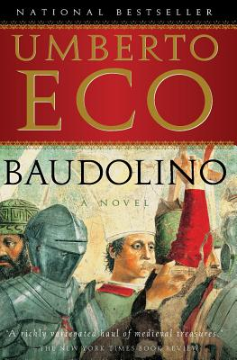 Baudolino - Eco, Umberto, and Weaver, William (Translated by), and R C S Libri (From an idea by)