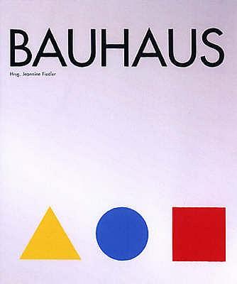 Bauhaus - Fiedler, Jeannine (Editor)