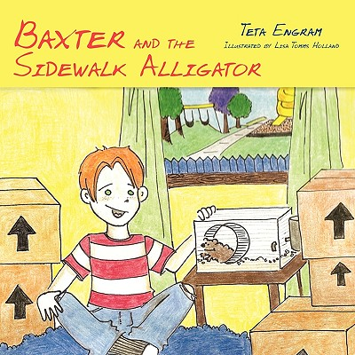 Baxter and the Sidewalk Alligator - Engram, Teta