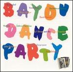 Bayou Dance Party