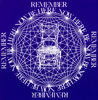 Be Here Now - Dass, Ram