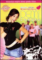 Be Like a Pop Star With Demi Lovato - Brad Ruekberg