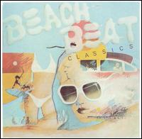 Beach Beat Classics, Vol. 1 - Various Artists