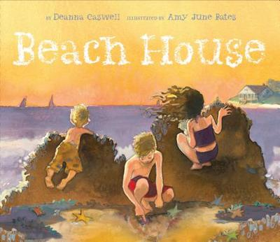 Beach House - Caswell, Deanna