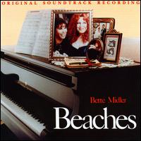 Beaches [Original Soundtrack] - Bette Midler