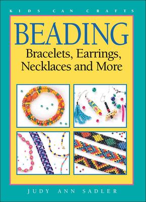 Beading - Sadler, Judy Ann, and Walker, Tracy, MD (Illustrator)