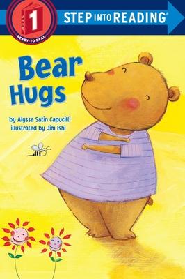 Bear Hugs - Capucilli, Alyssa Satin