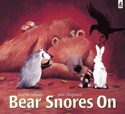 Bear Snores On - Wilson, Karma