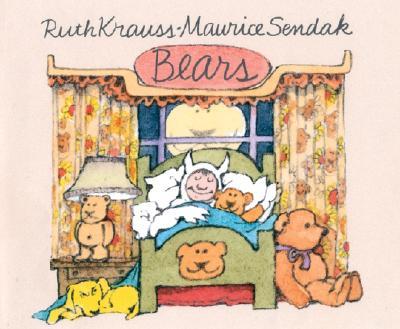 Bears - Krauss, Ruth