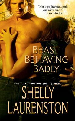Beast Behaving Badly - Laurenston, Shelly