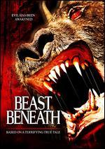 Beast Beneath - Julian Higgins