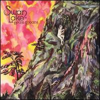 Beast Moans - Swan Lake