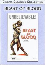 Beast of Blood - Eddie Romero