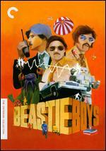 Beastie Boys: Video Anthology [Criterion Collection] [2 Discs]