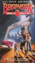 Beastmaster 2: Through the Portal of Time - Sylvio Tabet