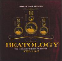 Beatology, Vol. 1 & 2 - Various Artists